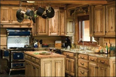 Country Kitchen Cabinet Country Kitchen Cabinet Design