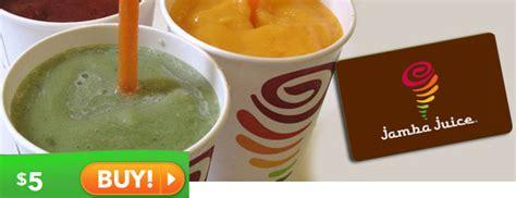 Baja Fresh Gift Card - saveology jamba juice einstein bros bagels baja fresh gift cards kroger krazy