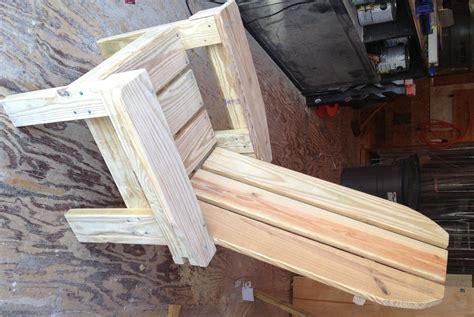 ana white adirondack chairs diy projects