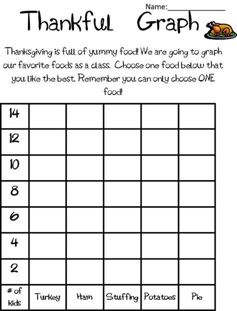 free printable thanksgiving graphs thanksgiving turkey pack reading writing and math