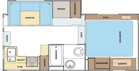 lance rv floor plans 14 best images about truck cers on pinterest