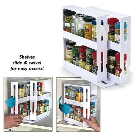 easy access spice organizer rack 40 clip storage design 9 best images about storage ideas on pinterest spice