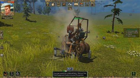 siege program siege