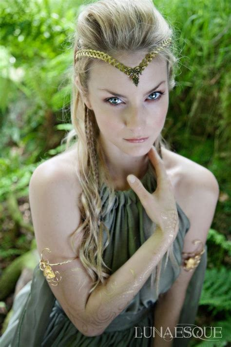 diy elven hairstyles 263 best images about elven and elfin things on pinterest
