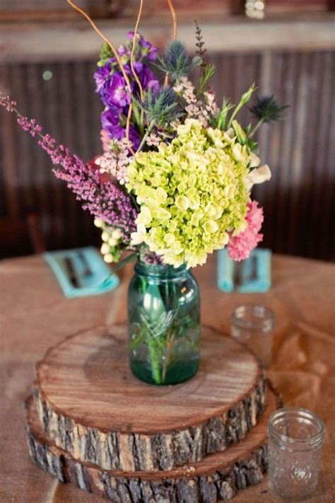 wedding centerpieces etsy rustic wedding centerpiece upcycled decorated tin cans burlap on etsy 12 00 the cans picmia