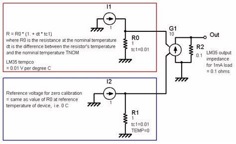 ptc thermistor pspice model spice model resistor temperature 28 images resistors in pspice simulation youspice