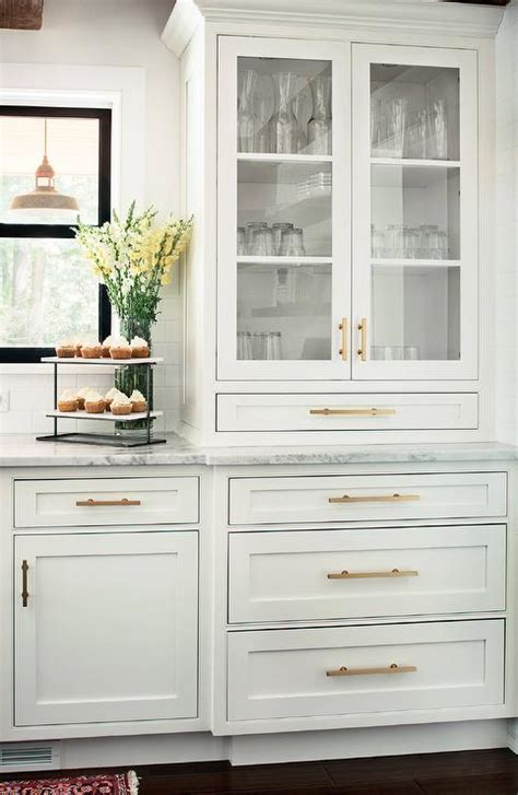 white cabinets with antique brass hardware white kitchen cabinets with brass hardware design ideas