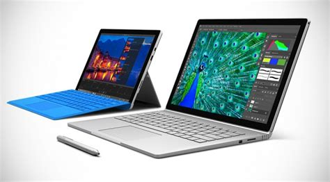 Laptop Microsoft Surface Book are you ready for the microsoft built laptop and the new generation surface pro