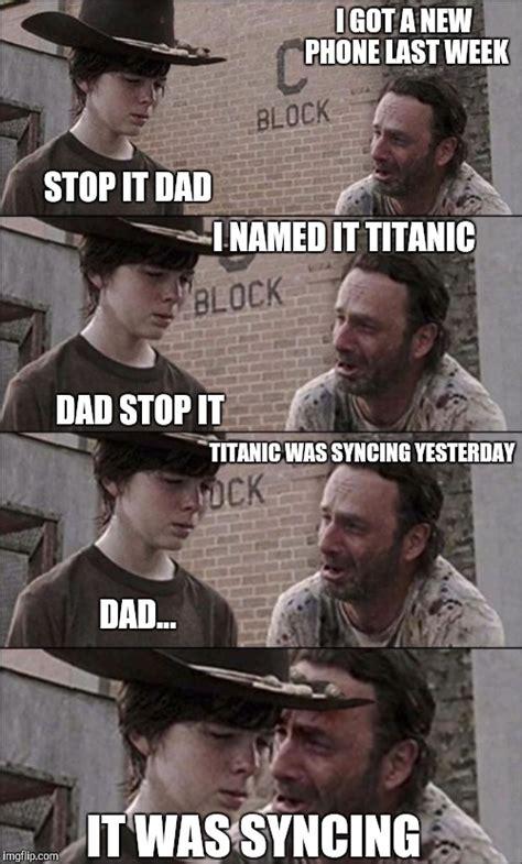 Dad Meme - stop it dad imgflip