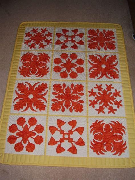 pattern hawaiian quilt 238 best poakalani images on pinterest hawaiian quilts