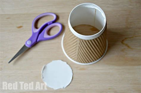 How To Make A Popper Out Of Paper - paper poppers crafts