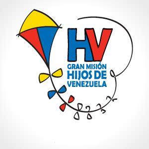 beneficiarios de la mision hijos de venezuela 2016 webvenezuela consulta mision hijos de venezuela