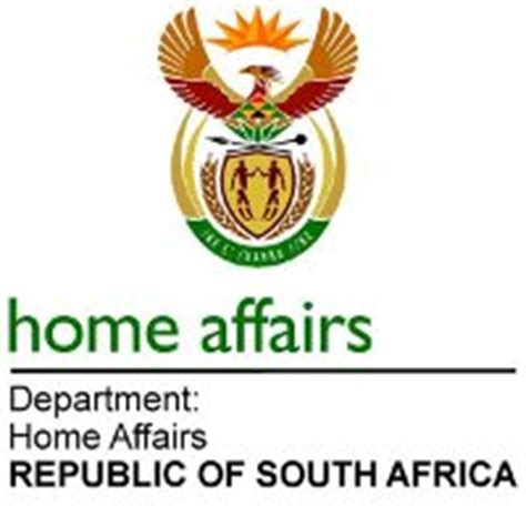 263 news africa top home affairs official held for