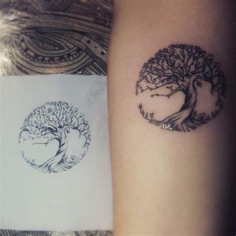 tree line tattoo 17 best ideas about line tattoos on
