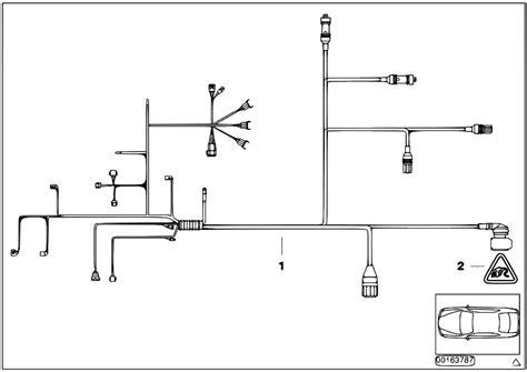 original parts for e46 318i n42 sedan engine electrical