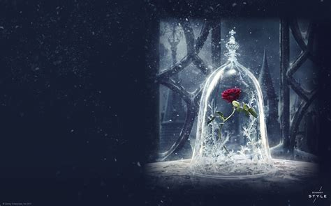 disney wallpaper beauty and the beast add some magic to your devices with these beauty and the