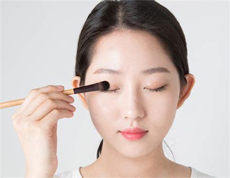 Makeup Innisfree innisfree tool eye shadow brush base