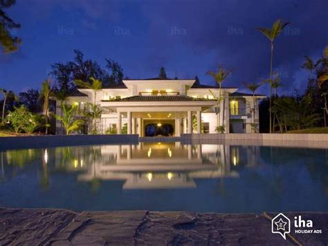 10 bedroom house to rent for the weekend honokaa rentals for your holidays with iha direct