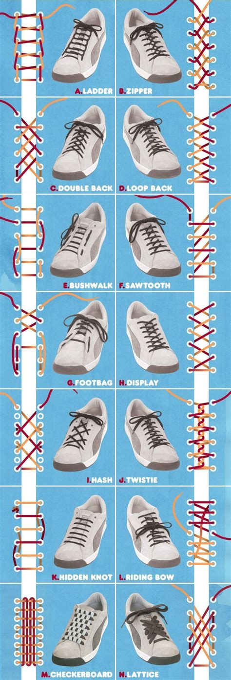 different ways to tie shoes 25 best ideas about tie shoelaces on tying
