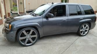 Will Wheels A Trailblazer Fit A Chevy Truck 24 Quot Preorder And All The Info You Need To Chevy