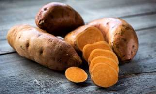 how to store sweet potatoes so they don t shrivel up