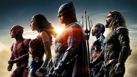 Quando Esce Il Film Justice League | calendario film uscita mymovies it
