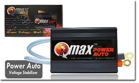 Oven Gas Qmax qmax power auto voltage stabilizer zhapalang e autoparts