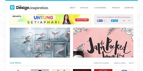 design website terbaik 10 website terbaik untuk mencari inspirasi web design