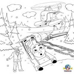 Printable thomas train and friends christmas party happy xmas coloring