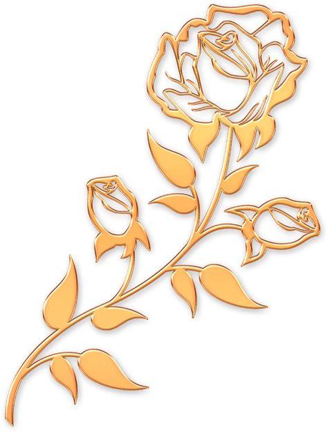 imagenes de rosas doradas recursos para invitaciones de boda plantillas recursos
