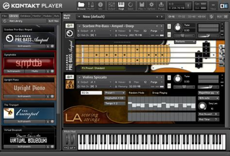 kontakt full version mac kontakt player free download and software reviews cnet