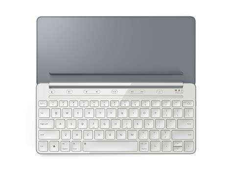 Microsoft Universal Mobile Keyboard microsoft universal mobile keyboard review 遒鄂
