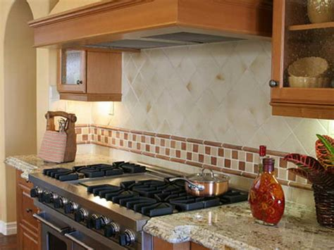 Ceramic Tile Backsplash Ideas For Kitchens Kitchen Kitchen Backsplash Design Ideas Interior Decoration And Home Design