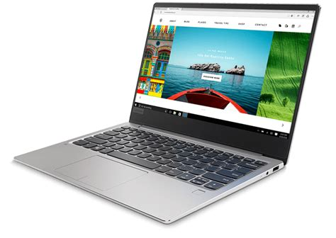 Laptop Lenovo Ideapad 13 lenovo ideapad 720s 13 amd laptop ultraslim 13 3