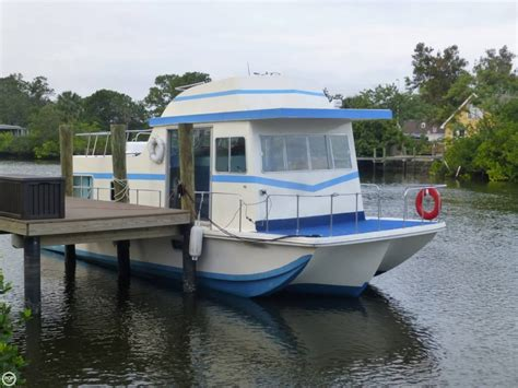 houseboats for sale ta bay 1978 holiday mansion 40 detail classifieds
