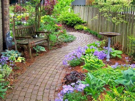 imagenes jardines rusticos decoracion de jardines r 250 sticos fotos