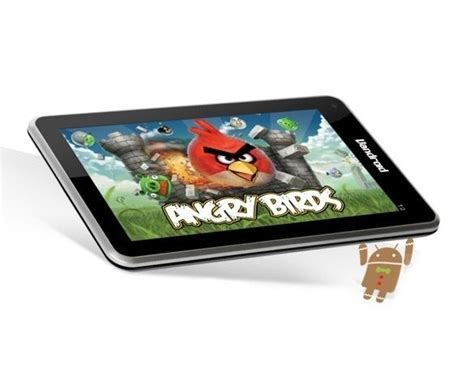 Tablet Android Advan Murah advan vandroid t1a tablet android ics 7 inci cpu 1ghz