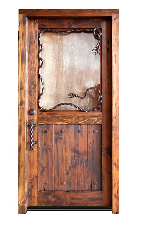 Western Interior Doors Western Door Cool To For The Bedrooms Western Bedrooms Pinterest Westerns