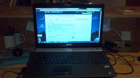 Asus T00j Ram 1gb asus laptop i7 1 6ghz 4gb 1333mhz ram ati 5730 1gb gpu clickbd