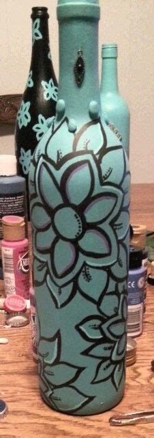 feather tattoo geelong paint the flowers then fill in lines with black paint or