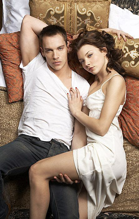 Natalie Dormer And Jonathan Rhys Meyers by Jonathan Rhys Meyers King Henry Viii And Natalie Dormer