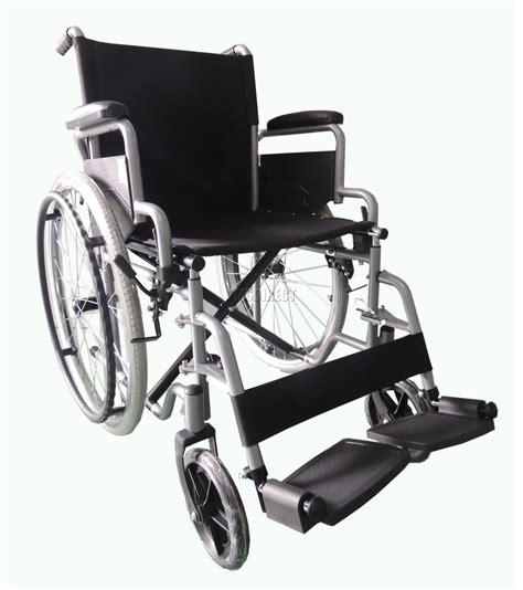 sedia a rotelle in inglese sedia a rotelle foxhunter argento pieghevole e leggera con