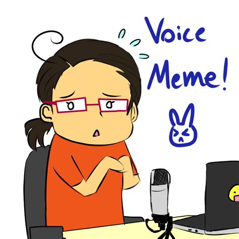 Voice Meme Questions - voice meme by shadowknightsociety on deviantart