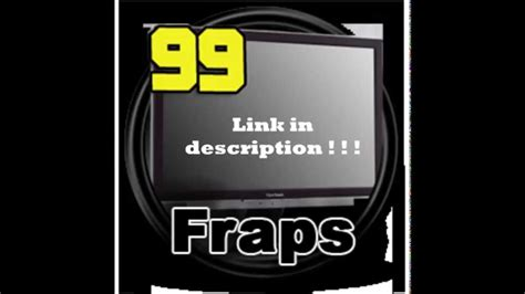 Fraps Full Version Kickass | fraps full version free 2015 download link youtube