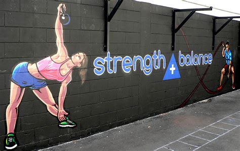 gymnastics wall murals nz murals and graffiti jonny 4higher