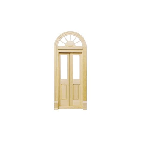 doll house doors palladian french door dollhouse doors superior