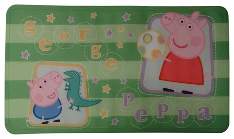 Pig Bathroom Accessories Peppa Pig Bath Mat Babies Quot R Quot Us Australia Contemporary