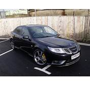 Classifieds Car Of The Day 276bhp Saab 9 3 Turbo X