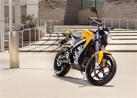Zero Motorrad by 2017 Zero S Electric Motorcycle