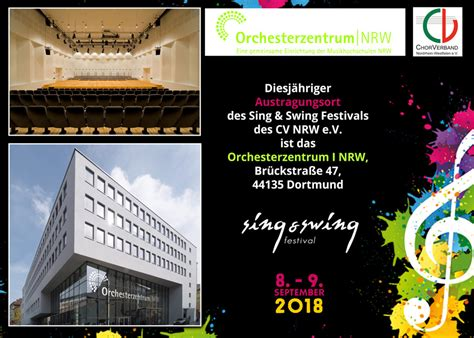 Sing Swing by Sing Swing Festival